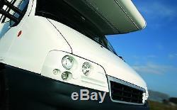1DL 008 945-891 Hella Doubles phares KIT Conversion Halogène Fiat Ducato Citroen