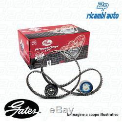 1 Gates K025335XS Kit de Distribution Relay Bus Relay Box au Master I Van