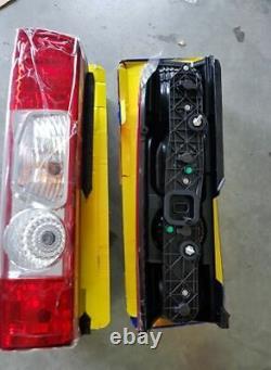 2x ORIGINAL KIT LAMPE FEU ARRIERE DROIT + GAUCHE DUCATO BOXER JUMPER (2006-2014)
