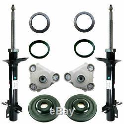 Amortisseurs Kit Réparation Pression avant 16 Pouces Fiat Ducato 250 OE 50707867