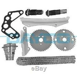 Chaîne de Distribution Kit pour Fiat Iveco Toyota Ducato Boite 250 290 F1CE0441A