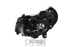 Compatible Avec Fiat Ducato Ab 04 / 06-12/10 Kit de Phare H7/H1 à Gauche & Droit