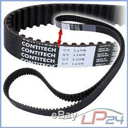 Contitech Kit De Distribution+pompe À Eau Opel Signum Vectra C Zafira B 1.9 Cdt