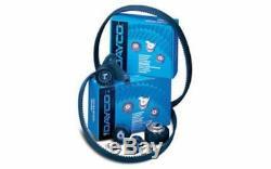DAYCO Kit de distribution+pompe à eau Pour FIAT DUCATO IVECO DAILY KTBWP3390