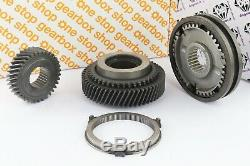 Fiat Ducato 2.5/2.8 Diesel Complet 5TH Gear Kit 35/58 Dents 1994 2002