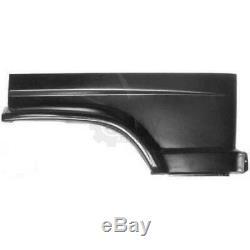Garde-Boue Fender avant Bas Kit (Droite et Gauche) Citroen C25 82-90 Dhr