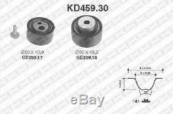 Kit Distribution SNR KD459.30 FIAT DUCATO Camion 2.0 JTD 84 CH