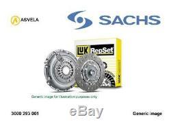 Kit Embrayage pour Fiat Ducato Châssis Plateforme 280 8144 21 8144 67 280 A1 000
