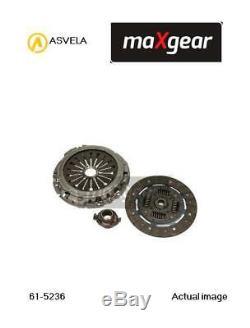 Kit Embrayage pour Fiat Peugeot Citroen Ducato Bus 230 8140 43 8140 43S Maxgear