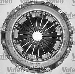 Kit d'Embrayage 3 Pcs VALEO PEUGEOT 806 (221) 1.9 TD KW 68 HP 92