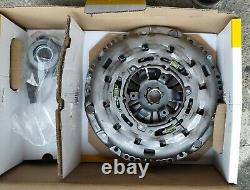 Kit d'embrayage FIAT DUCATO JUMPER BOXER, LUK 626 3033 33