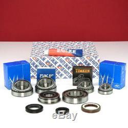 Kit de Réparation pour Fiat Ducato 2.3D 2006 Jusqu'à 2015 ML6 Pn BSRK0049