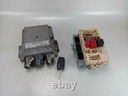 Kit de demarrage FIAT DUCATO 3 Diesel /R48128863