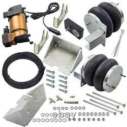 Kit de suspension pneumatique pour Fiat Ducato VW Peugeot Citroen 4000kg Neuf
