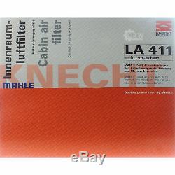 Mahle / Knecht Kit D'Inspection Filtre Kit Sct Lavage Moteur 11612567