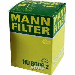 Mann Filtre Filtre Paquet Mannol Filtre à Air Fiat Ducato Bus 250 290 115