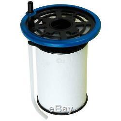 Mann-filter Inspection Set Kit Fiat Ducato Choisir / Fahrgestell 250