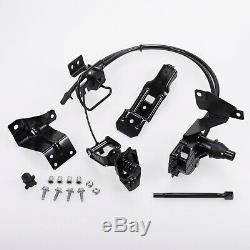 Original Support de Roue Câble Kit Fiat Ducato 250 OE 1364426080
