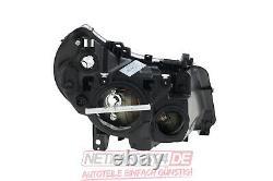 Pour Fiat Ducato 250 01/11-05/14 Phares Kit Incl. Leuchtmit. À Gauche & Droite