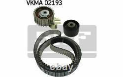 SKF Kit de distribution pour FIAT DUCATO ALFA ROMEO GT OPEL ZAFIRA VKMA 02193