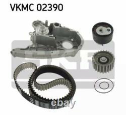 SKF VKMC 02390 Kit Courroie Distribution + Pompe à eau FIAT DUCATO IVECO DAILY