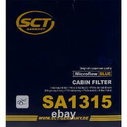 Sketch D'Inspection Filtre Huile Liqui Moly 9L 5W-40 pour Fiat Ducato Bus 250