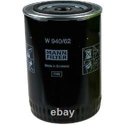 Sketch D'Inspection Filtre LIQUI MOLY Huile 8L 5W-30 Pour Fiat