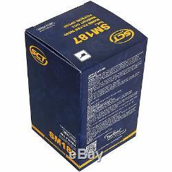 Sketch D'Inspection Filtre Liqui Moly Huile 11L 5W-40 Pour Fiat Ducato
