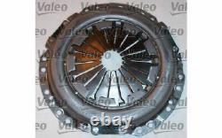 VALEO Kit d'embrayage 235mm 21 dents pour CITROEN C25 CX PEUGEOT J5 826371
